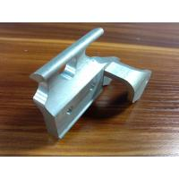 Buy cheap OEM ODM Carbon Steel / Aluminum / Brass / Stainless Steel Forging , Precision Machined Parts from wholesalers