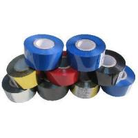 Buy cheap FC3 Type Black Color 30mm*122m Hot Stamping Marking Tape from wholesalers