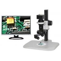 Buy cheap 360 degree rotary 7X - 300X Optional Objective Lenses Video USB Digital Microscopes from wholesalers