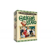 Buy cheap Gilligan's Island The Complete Series Box Set DVD Movie & TV Comedy Series DVD For Family from wholesalers