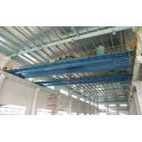 Buy cheap QDG Overhead Crane with Hook from wholesalers