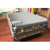 Wholesale Outdoor Waterproof Satellite Signal Jammer , GPS Drone Signal Jammer Scrambler from china suppliers