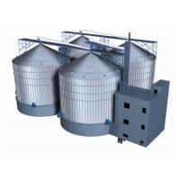 Buy cheap Rice Silo|Rice Silos Design|Rice Storage Silo|2020 Professional Rice Silo Manufacturers from wholesalers