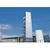 Wholesale Low Pressure Cryogenic Nitrogen Plant Air Separation Unit 1000Kw For Medical from china suppliers