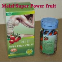 Buy cheap Meizi Super Power Fruits Slimming Capsules Weight Loss Capsules Quick Slim(OEM accepted) from wholesalers