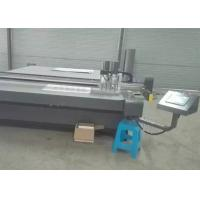 Buy cheap Folding Carton Corrugated Sample Cutter Honeycomb Pallets Displays PCI Port from wholesalers