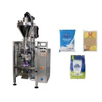 Buy cheap Automated Milk Powder Packaging Machine With Servo Motor For Film Pulling from wholesalers