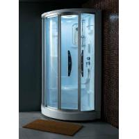 Buy cheap Computerized Steam Shower Room with Tempered Glass (WN-96) from wholesalers