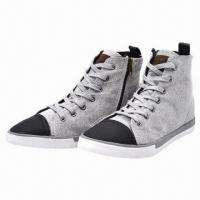 Buy cheap Vulcanized Shoes, Top Upper, Height Quality and Nice Designs from wholesalers