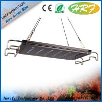Buy cheap Wholesale Full Spectrum Dimmable AC100-240v LED Lighting Use For Coral Reef And Marine Fish Growing from wholesalers