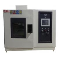 Buy cheap Small Benchtop Temperature Humidity Chamber , Min Environemental Test Chamber from wholesalers
