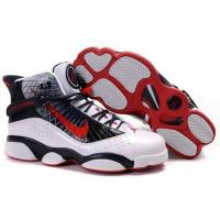 Buy cheap retail wholesale brand Nike Jordan six rings PayPal accept from wholesalers