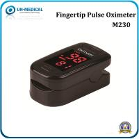 Buy cheap Cheap Portable Hospital/Home Use Fingertip Blood oxygen monitor from wholesalers