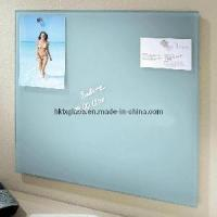 Buy cheap White Glass Writing Board / Tempered Glass Writing Board (TX-1210) from wholesalers