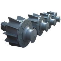 Buy cheap Boat Electric Capstan For Boat Ship Vessel , Electric Capstan Winch from wholesalers