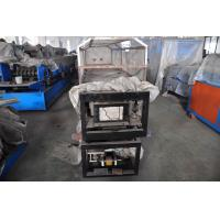 Buy cheap K Type Gutter Forming Machine product