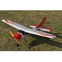 Buy cheap Hot Sell Mini 4ch Cessna Radio Controlled Beginner RC Airplanes EPO Brushless Ready to Fly from wholesalers