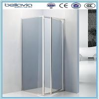 Wholesale Corner Shower Cubicles/Glass Shower Enclosures from china suppliers