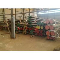 Buy cheap UNS S32760  AISI F55 Super Duplex Stainless Steel Tube Grade T/P21 Chrome Moly from wholesalers