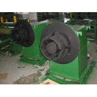 Buy cheap 2 - 6.35mm Low Alloy Steel Roll Slitting Machine , Metal Cutting Equipment from wholesalers