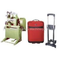 Wholesale Pulling Bar Punching Machine (JZ-936C) from china suppliers