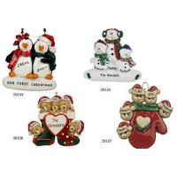 Buy cheap Resin ornaments and Christmas ornaments from wholesalers