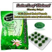 Wholesale Lotus Leaf Weight Loss Medicine, OEM Available from china suppliers