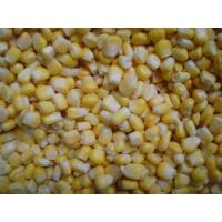 Wholesale Frozen Sweet Corn/ Mixed Vegetables from china suppliers