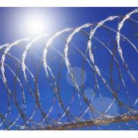 Buy cheap Concertina Razor Wire / Razor Barbed Wire (BTO-22) (DLYH-16) from wholesalers