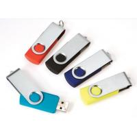 Buy cheap 16GB USB 2.0 Flash Drive Memory Stick Thumb Drives (5 Mixed Colors: Black Blue Green Red Silver) from wholesalers