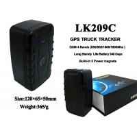 tracking device vehicle gps tracker With Long Battery Life--Black LK209C-3G Manufactures