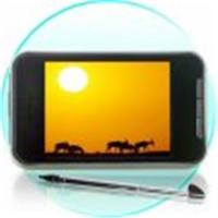 Buy cheap Touchscreen MP4 Player  Video Camera 8GB from wholesalers