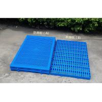 China Jiangsu Professional farming equipment Plastic farming floor for pig/poultry/goat size 1000*600*50 mm on sale
