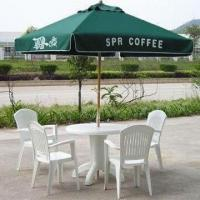 Buy cheap Square Market Umbrella with Wooden Frame, Available in Various Sizes, Designs and Colors from wholesalers
