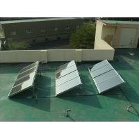 Buy cheap most popular high quality low price flat panel solar water heater from wholesalers