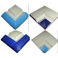 "Swimming Pool ""Corner"" Tiles, Special Edge Tile Manufactures"