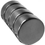Buy cheap Sintered NdFeB neodymium permanent magnet huge disc from wholesalers