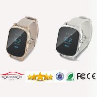 Buy cheap Child GPS Tracker Bracelet Watch TK-4W Support Change Imei and Real Time Monitoring from wholesalers