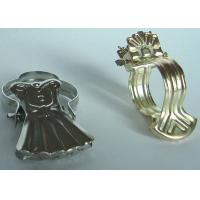 Quality curtian clips made  from steel to plastic suit for rod and cloths for sale