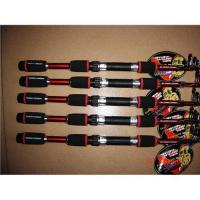 Buy cheap Telescoping Fishing Rods from wholesalers