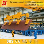 Buy cheap Factory Price Qc Model EOT Travelling Bridge Crane Electromagnetic Crane from wholesalers