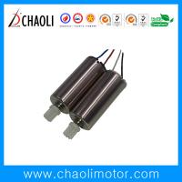Wholesale 8x20mm Model Airplane Motor CL-8020 For RC Plane Toys From ChaoLi from china suppliers