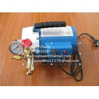 Buy cheap cleaning tool sprayer car washing machine DQX-35 from wholesalers