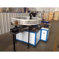 Wholesale wire winding machine (epoxy clamping machine for professional manufacturer) from china suppliers