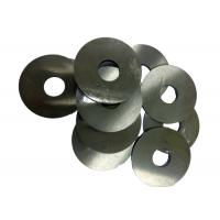 Buy cheap Solid Tungsten Carbide Saw Blade For Non Ferrous Metals Sheet Cutting And Machining from wholesalers