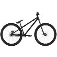 Buy cheap Dirt Jump Mountain Bikes , Lightweight Hardtail Mountain Bike With Chromoly Frame from wholesalers