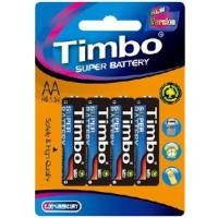 Buy cheap AA Dry Alkaline Battery from wholesalers