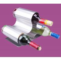 Buy cheap Three room metal wine bottle case  from wholesalers