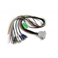 China car audio wire harness eco-021 on sale