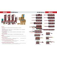 Buy cheap Li-Po and NI-MH battery for RC model from wholesalers